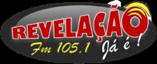 Siga Rádio Revelação FM 105.1