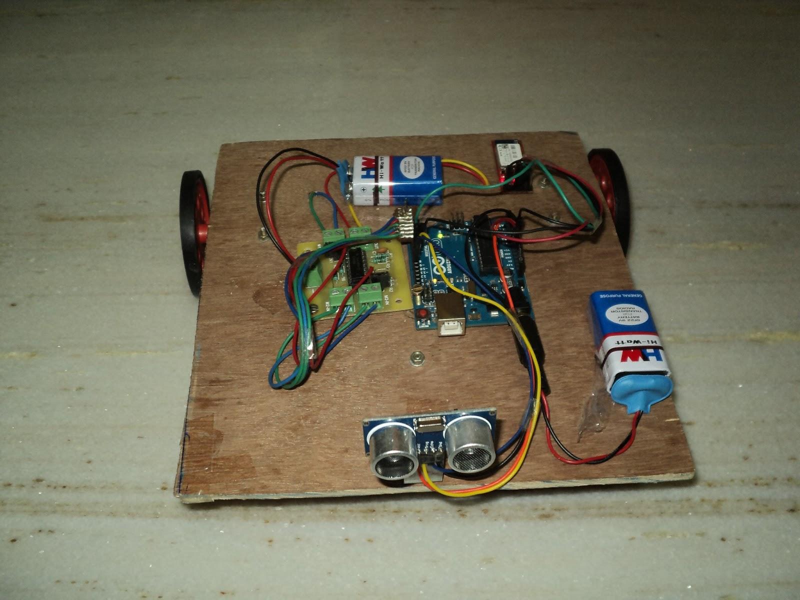 Arduino robot tutorial imgkid the image kid