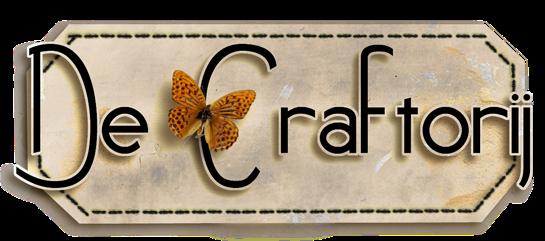 Lid van het Craftorij Designteam 2016