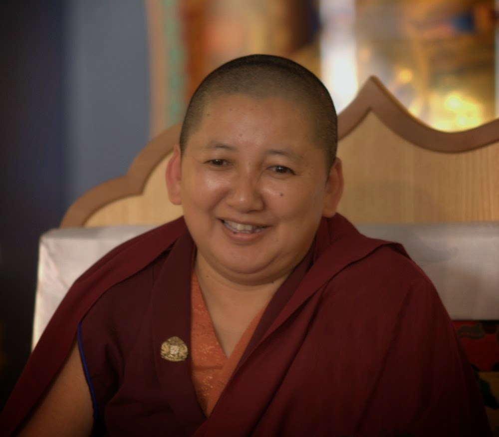 dharma mirror international jetsun khandro rinpoche