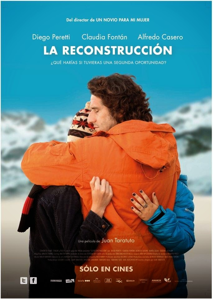 Estrenos, cines, España