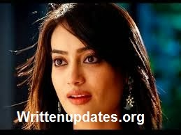 Qubool Hai 20th November 2013 Written Update