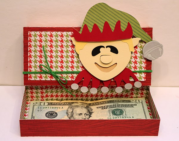 3D Ornament Candy Box : money in candy box - Aboutintivar.Com