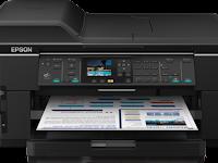Harga Printer Epson Workforce WF-7511 Terbaru Dan Spesifikasinya
