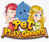 เกมส์ Pet Playground