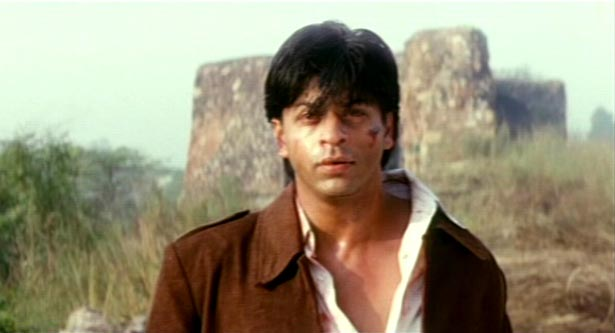 dil se shahrukh khan - photo #1