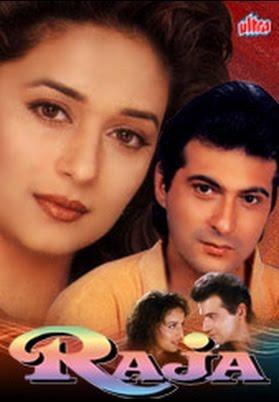 Raja Hindi Full Movie