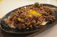 Pork Lechon Sisig Recipe | Healthy Pork Recipes
