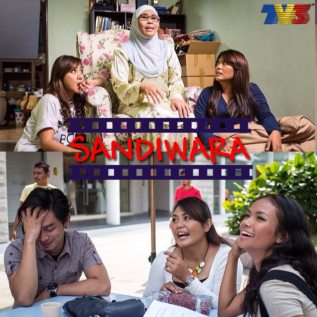 Sandiwara 2014 Cerekarama Full Telemovie