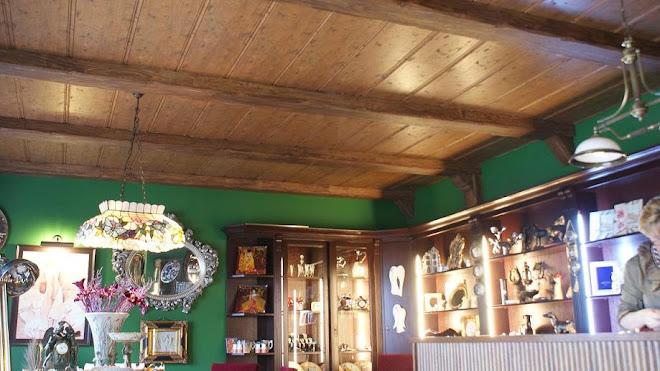 imitacje drewna pruski mur elewacja