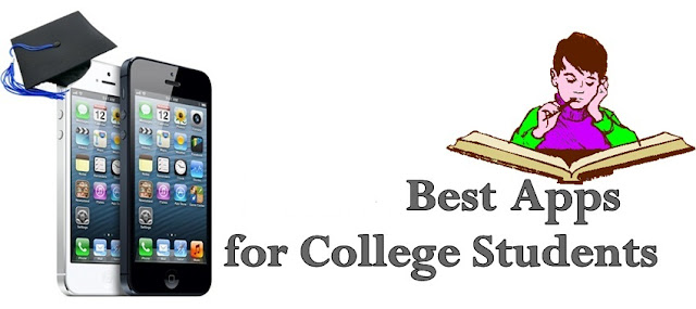 Best Must Have Apps For Students of all Ages!