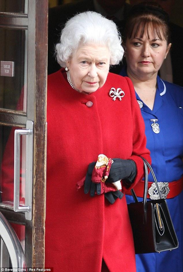Freemasons For Dummies Queens Nurse