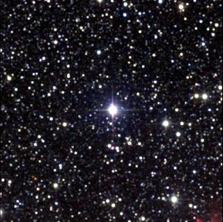 bintang Proxima Centauri
