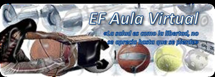 EF Aula Virtual Alquerías