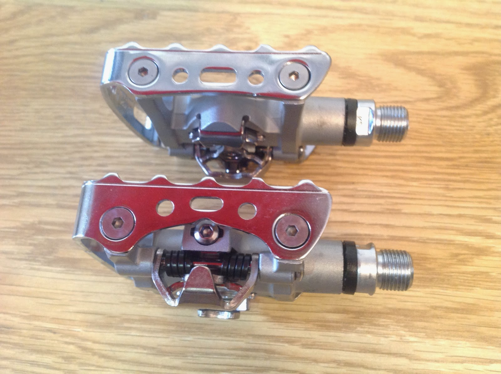 PRODUCT PRE-REVIEW: Shimano SPD Pedals PD-M324 from Probikekit.co.uk