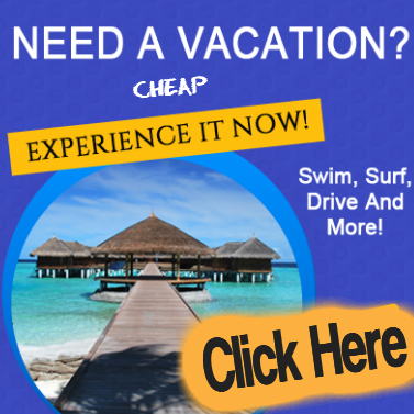 Cheap Family Vacations Worldwide