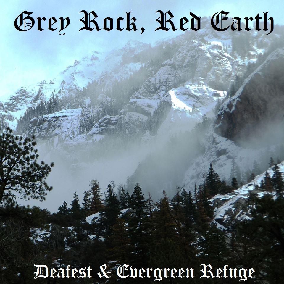 Evergreen Refuge - Weminuchia