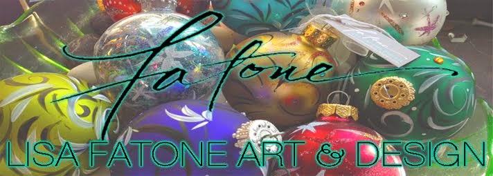Lisa Fatone Art and Design