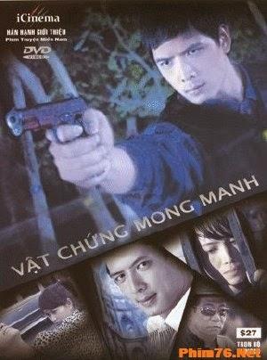 Vật Chứng Mong Manh - Vn