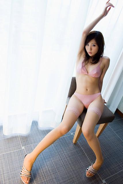 Sakuragi Rin 桜木凛 Photos 15