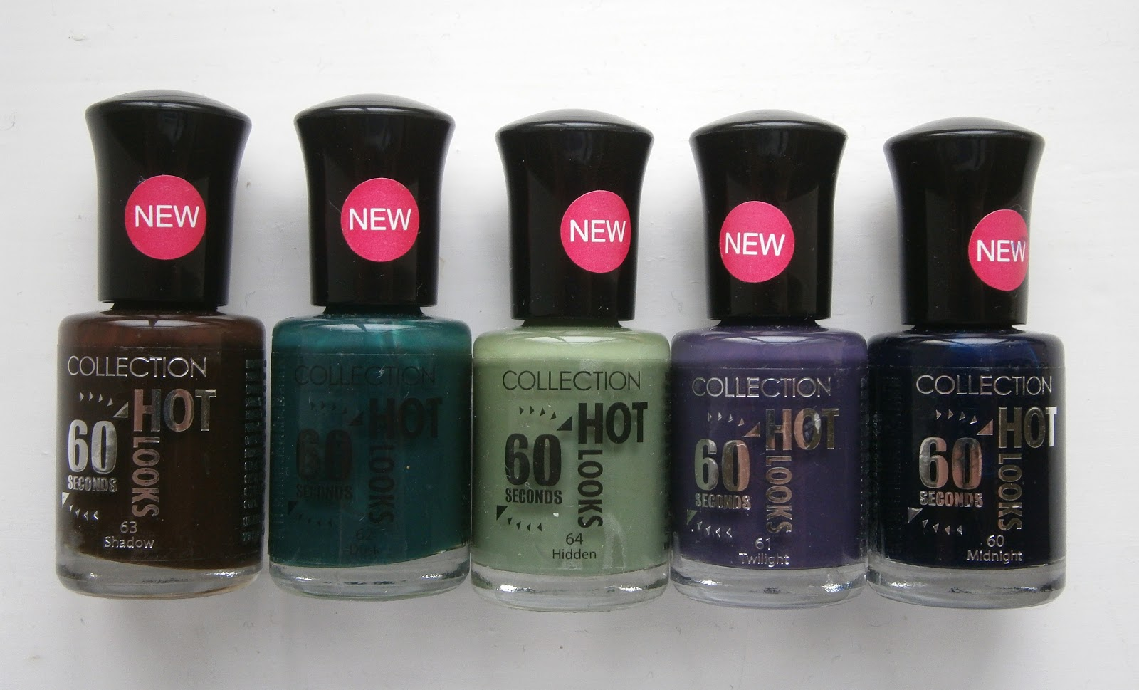One nail to rule them all collection 2000 twilight review and one nail to rule them all collection 2000 twilight review and nail art prinsesfo Choice Image