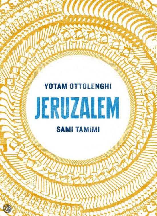 Yotam Ottolenghi