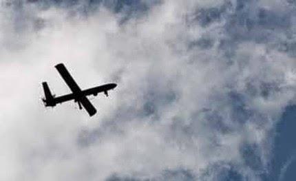 Drone Hamas - Ababil 1 (Hidayatullah.com)