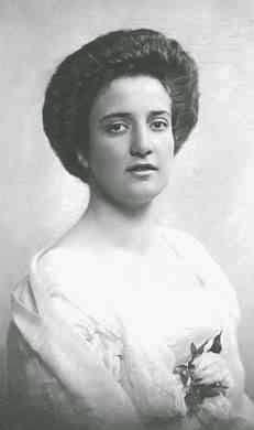 Archiduchesse Mechthildis d'Autriche, de la branche de Teschen 1891-1966