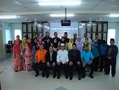 SEMINAR PENGUBATAN ISLAM : JABATAN AGAMA ISLAM MELAKA PADA 16-17 NOVEMBER 2011