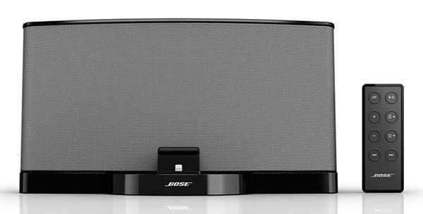 Bose SoundDock Series III Dock Speaker System