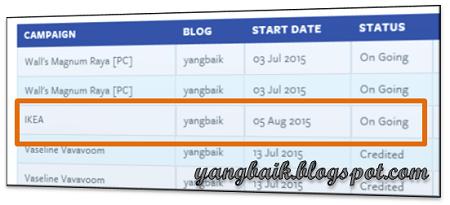 CPUV Pertama Ogos 2015