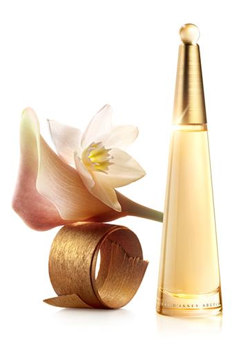 60 flacons de parfum L'eau d'Issey Absolue