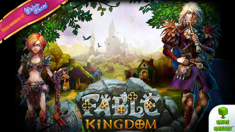 [HACK] Fable Kingdom iOS  Fabelele