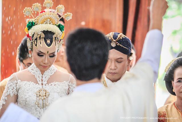 paket wedding atau pernikahan di yogyakarta