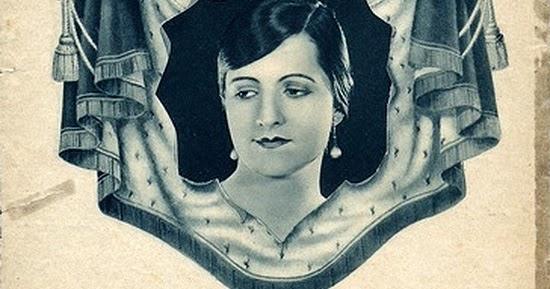 Tiny Cc StareKino Tajemnica Starego Rodu 1928