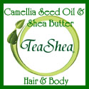 TeaShea Hair Butter