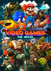 Video Games: The Movie 2014 español Online latino Gratis