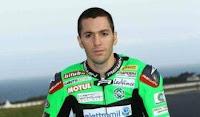 MOTOS-Antonelli conmueve el mundo del motociclismo diciendo adiós