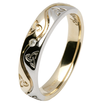 Wedding Rings For Women Tips On Choosing A Wedding Ring