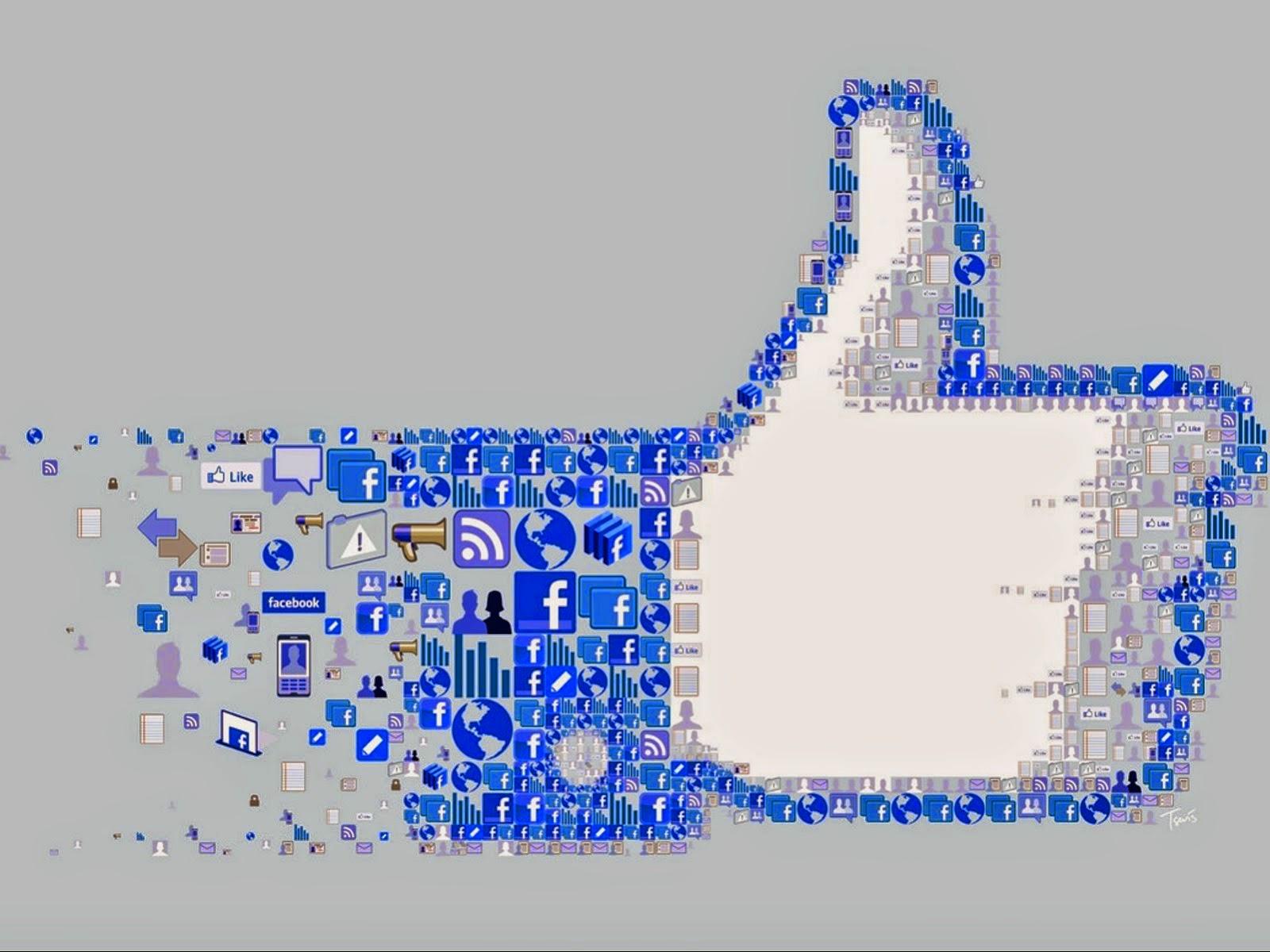 Balanço da Canoa no Facebook