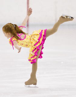 Figure Skating Clothing