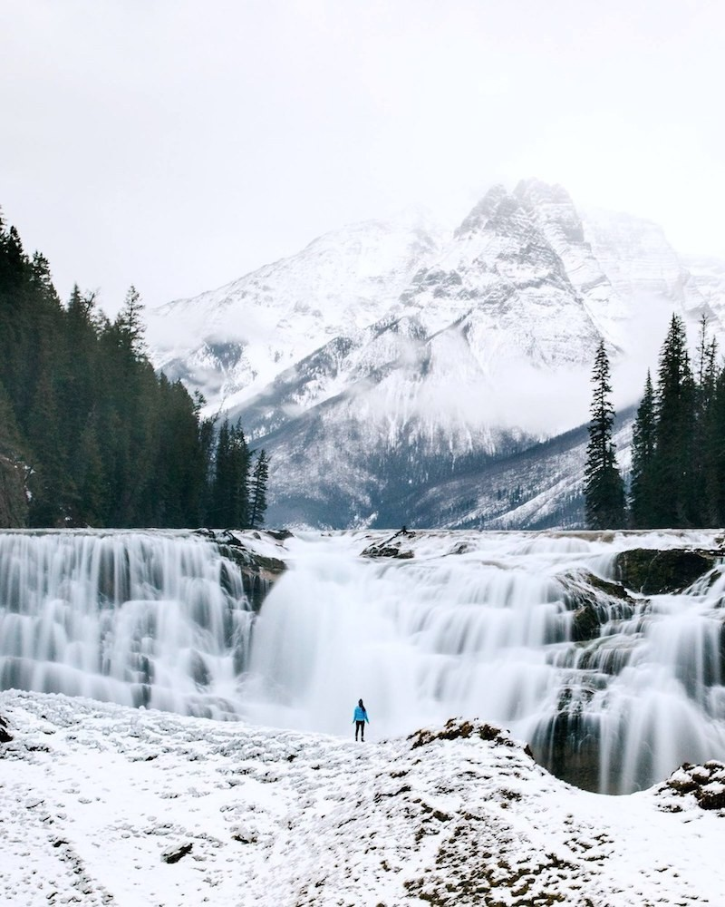 winter wanderlust photographer s epic photos prove why you should visit canada during the. Black Bedroom Furniture Sets. Home Design Ideas