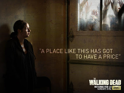The Walking Dead - 6x08 - Start to Finish