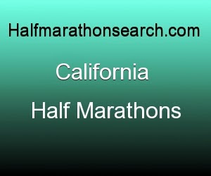 California half marathons