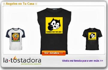 Compra Camisetas