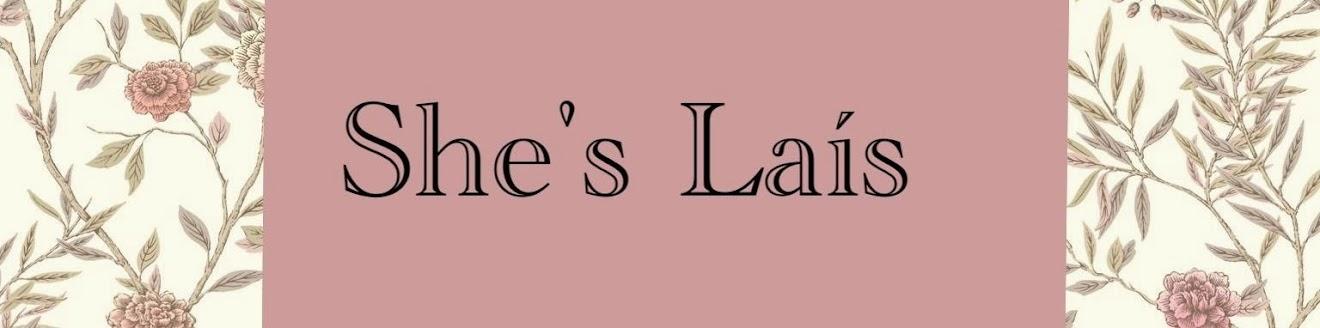 SHE'S LAÍS