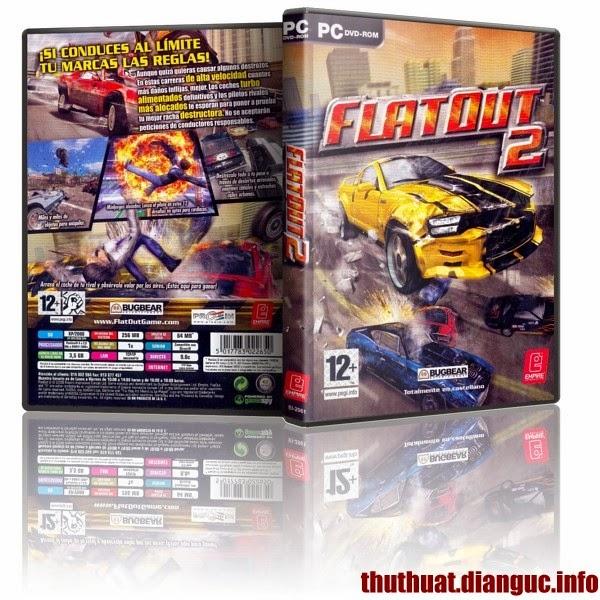 Download game đua xe cho PC offline hay nhất