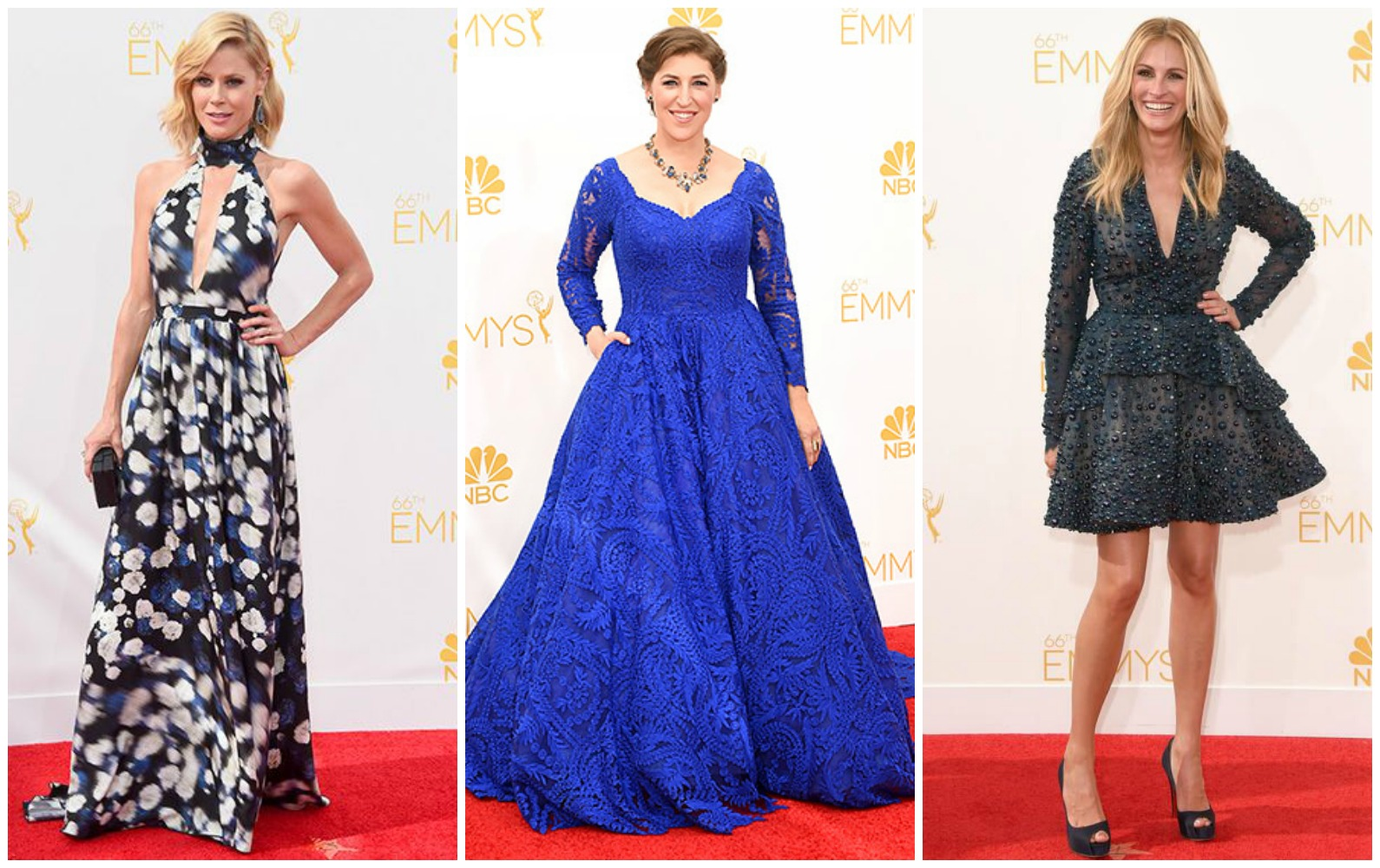 bad emmy fashion, worst dressed, 2014 emmys