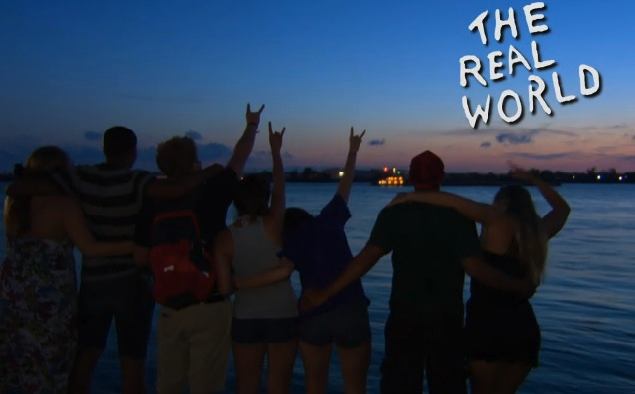 "Top 10 ""Real World"" Moments of 2011"