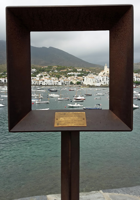 Photo Laura POUJADE Cadaques